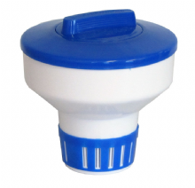 Pool Floating Dispenser - Small for 20g Tablets